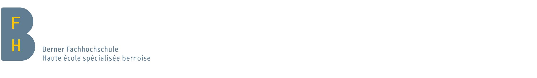 Berner Fachhochschule Logo